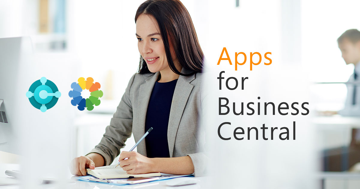 Bank and Payments Integration apps for Business Central